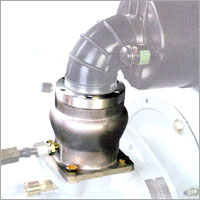 Intake Valve Assembly