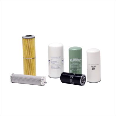 Oil Filter Elements