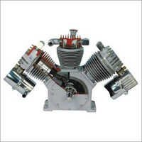 Reciprocating Air Compressor Parts