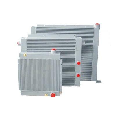 Screw Air Compressors Coolers