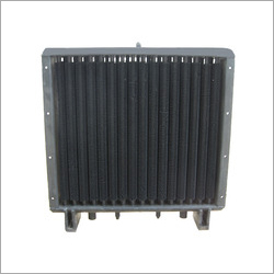 Screw Compressor Copper Finned Coolers