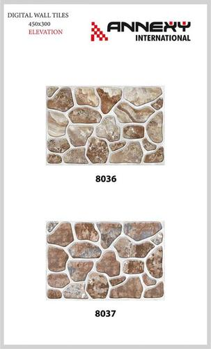 350x450 Digital Wall Tiles