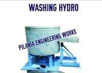 Plastic Washing Hydro