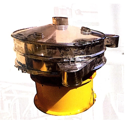 Grinding & Sieving Plant