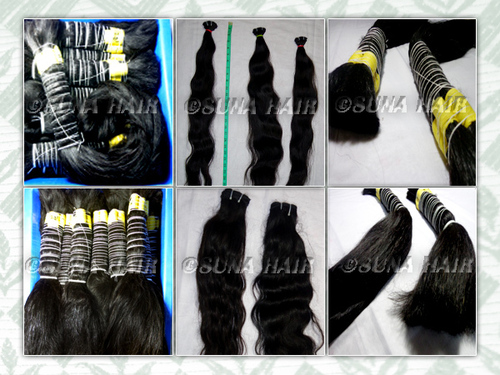 Remy highest quality natural hair
