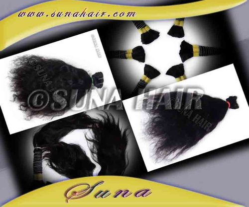 Remy best grade attractive top quality hair