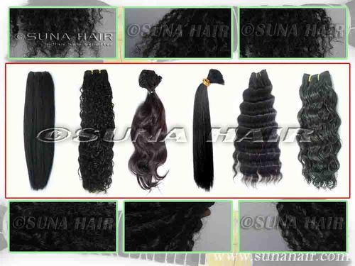 New arrival natural attractive elegant human hair