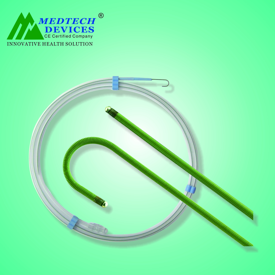 Angiography Guide wires 260 CM