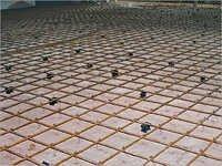 PVC Cover Blocks 40mm