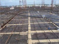 PVC Slab Cover Blocks