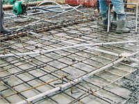 PVC Clip Type Cover Blocks