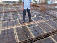 PVC Beam Cover Blocks