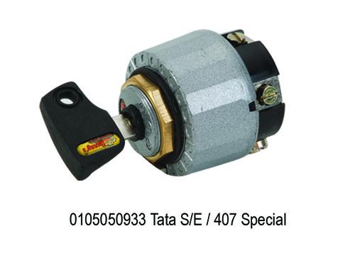 Tata SE  407 Special