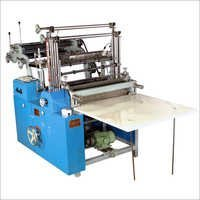 Industrial Sealing Cutting Machine
