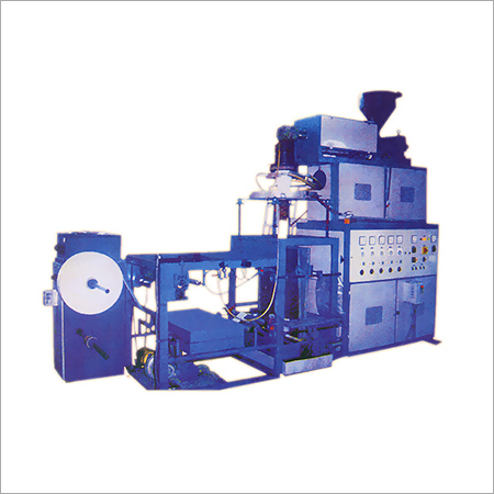 Polypropylene Bag Making Machine