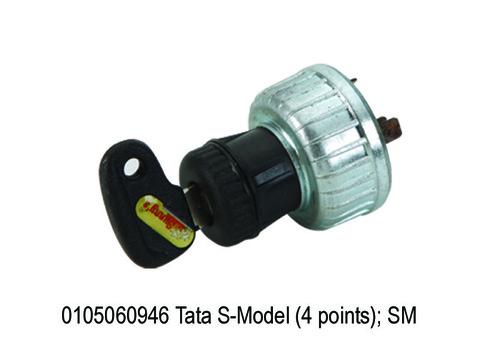 Tata S-Model (4 points); SM