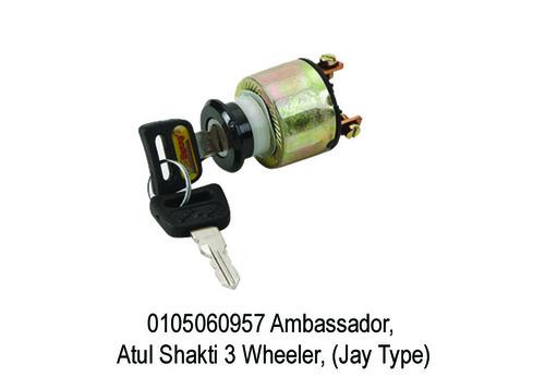 Ambassador,Atul Shakti 3 Wheeler,(Jay type)