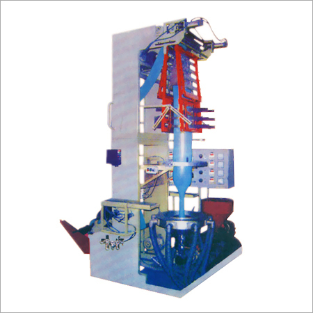 Industrial Die Machinery
