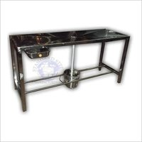 Anatomy Dissecting Table