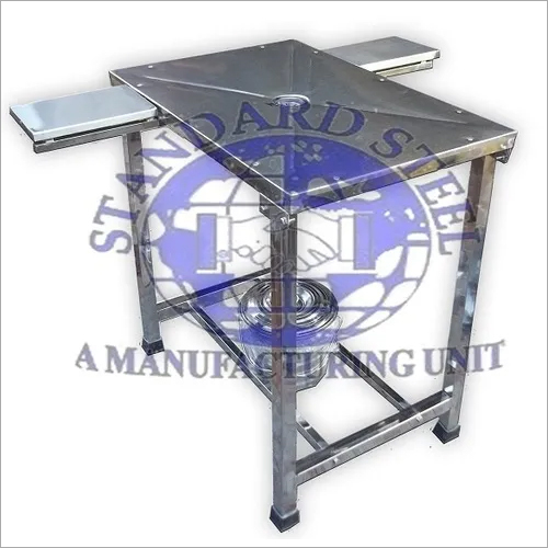Small Dissecting Table