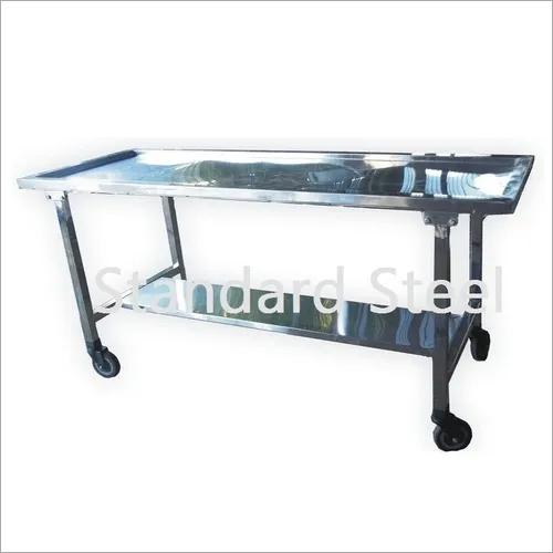 Mortuary Transfer Table