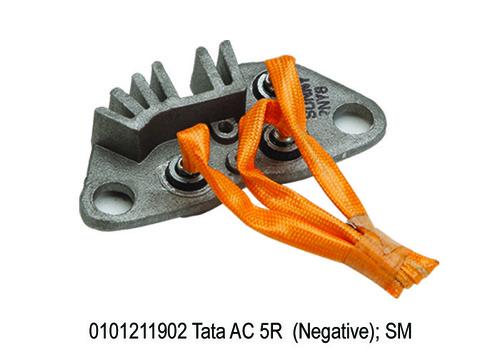 Rectifier Plate Set Tata Negative