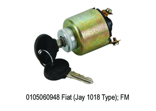 Fiat (Jay 1018 Type), Distinctive Quality