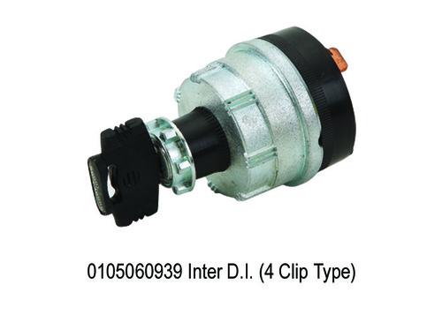 Inter D.I. (4 Clip Type)