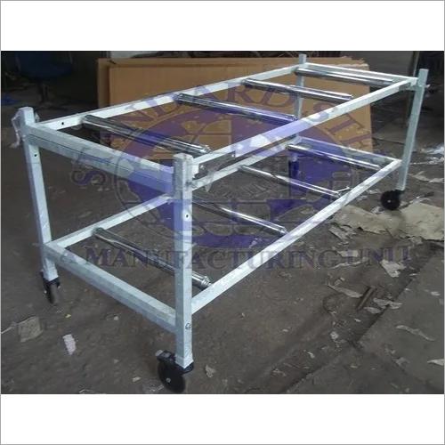 Mortuary Storage Rack 2 tier