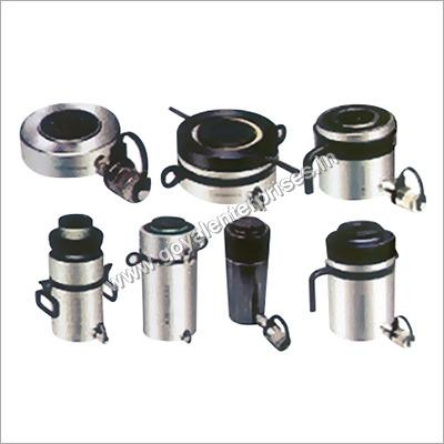 Lightweight Aluminium Cylinders