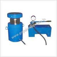 Single Acting Locknut Cylinders