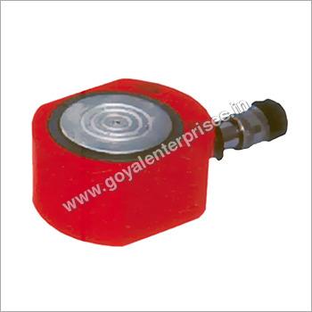 Pancake Locknut Hydraulic Cylinders