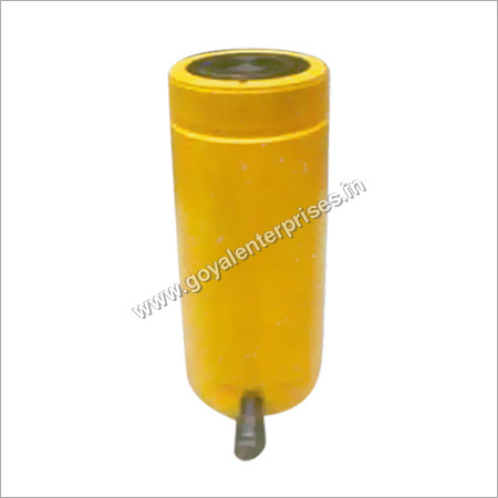 Single Acting Lock Nut Cylinders