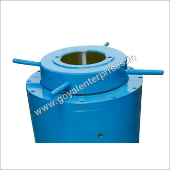 Single Acting Hollow Ram Cylinders