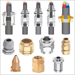 Electrical Cable Glands
