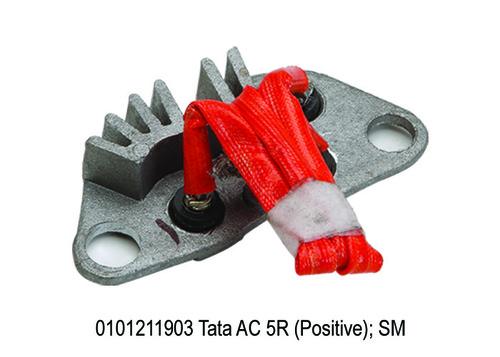 Rectifier Plate Set Tata Positive