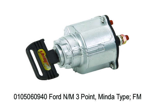 Ford NM 3 Point; FM