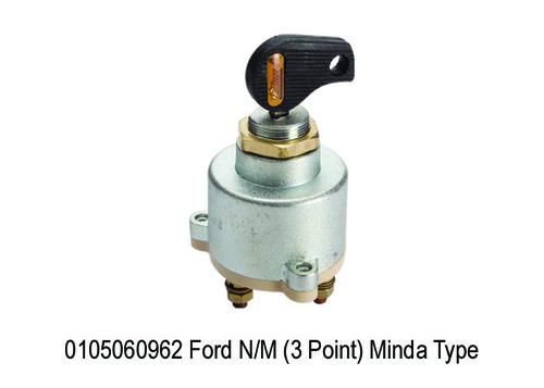 Ford NM (3 Point) Minda Type