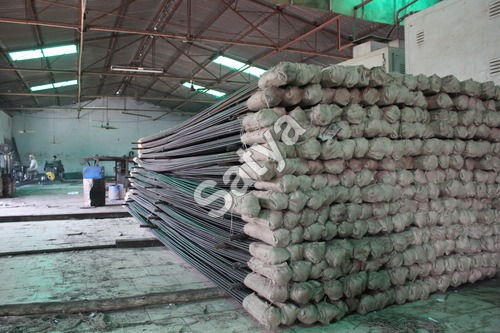 MS Lancing Pipe Manufacturer