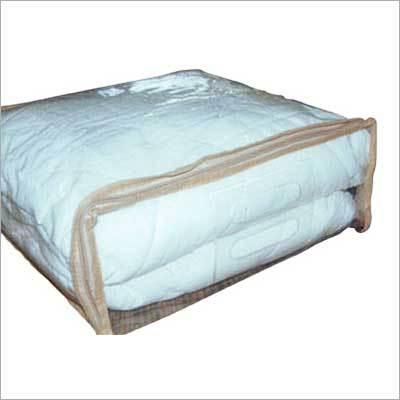 Pillow Vacuum Pouch
