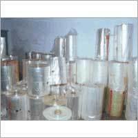 Plastics Rolls
