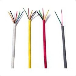 PVC Flexible Cables