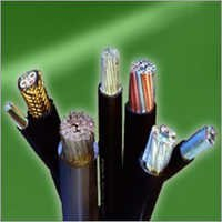 Multicore Un Shielded Cables