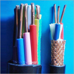 Industrial Non Shielded Wires