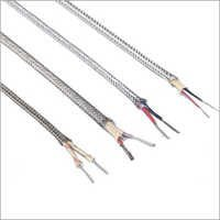 Fiberglass Thermocouple Cable