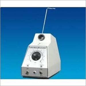 Melting Point Apparatus