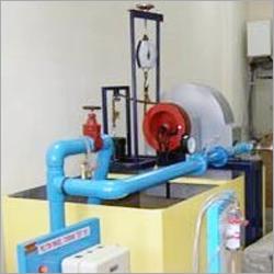 Hydraulic Machine Laboratory Equipmen