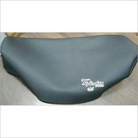 Leather 2 Wheeler Seat Cover
