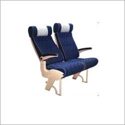 Assembled Bus Seat