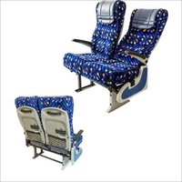 Adjustable Bus Seat